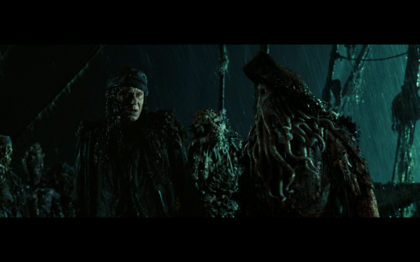 Pirates of the Caribbean Dead Man's Chest - 1129