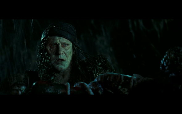 Pirates of the Caribbean Dead Man's Chest - 1134