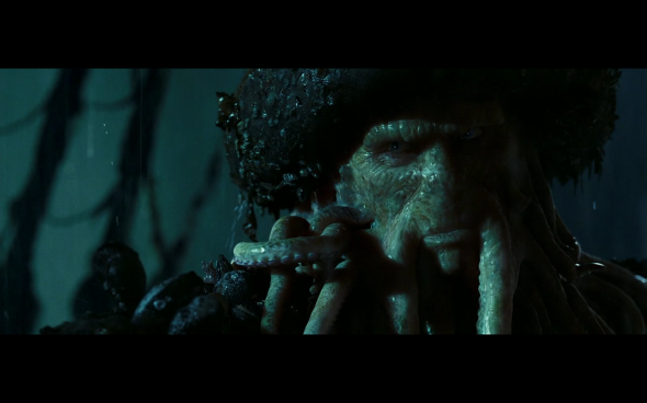 Pirates of the Caribbean Dead Man's Chest - 1135