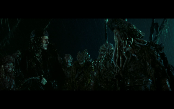 Pirates of the Caribbean Dead Man's Chest - 1136