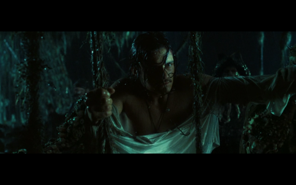 Pirates of the Caribbean Dead Man's Chest - 1138