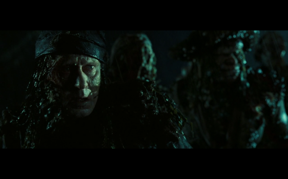 Pirates of the Caribbean Dead Man's Chest - 1140