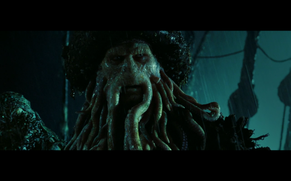 Pirates of the Caribbean Dead Man's Chest - 1141