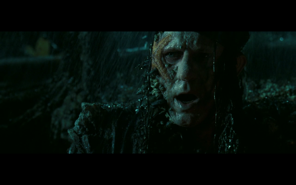Pirates of the Caribbean Dead Man's Chest - 1145