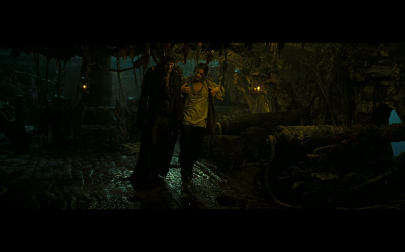 Pirates of the Caribbean Dead Man's Chest - 1147