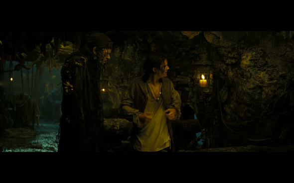 Pirates of the Caribbean Dead Man's Chest - 1148