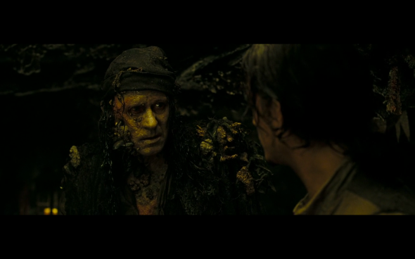 Pirates of the Caribbean Dead Man's Chest - 1149
