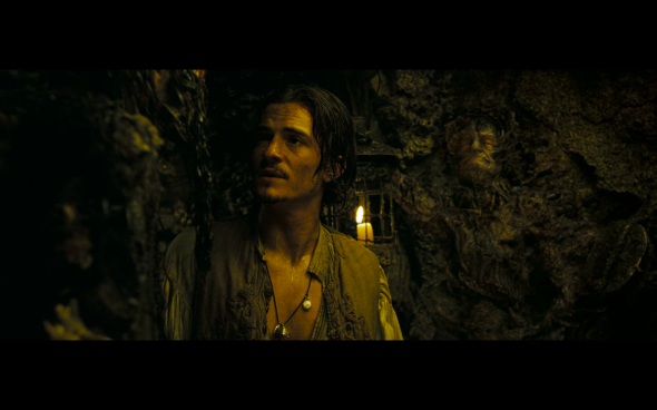 Pirates of the Caribbean Dead Man's Chest - 1150