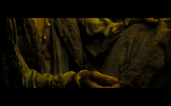 Pirates of the Caribbean Dead Man's Chest - 1151