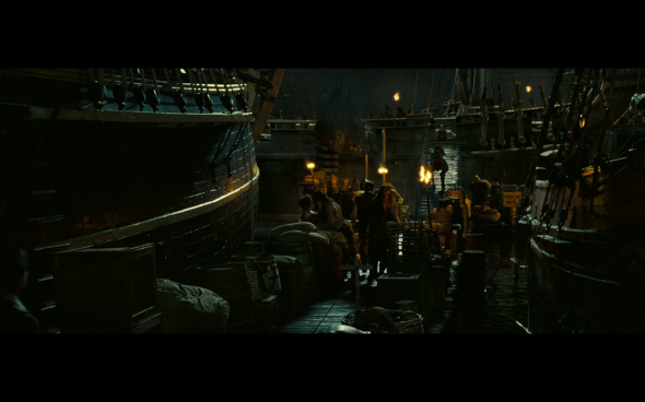 Pirates of the Caribbean Dead Man's Chest - 1159