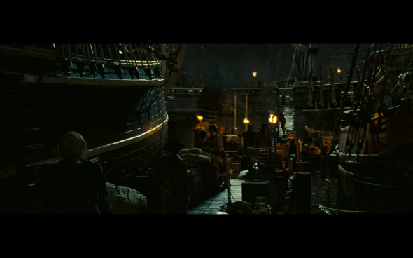 Pirates of the Caribbean Dead Man's Chest - 1160