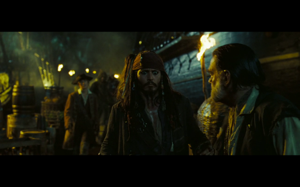 Pirates of the Caribbean Dead Man's Chest - 1163