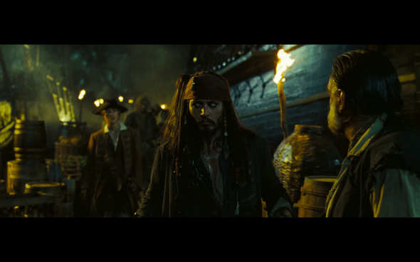 Pirates of the Caribbean Dead Man's Chest - 1164