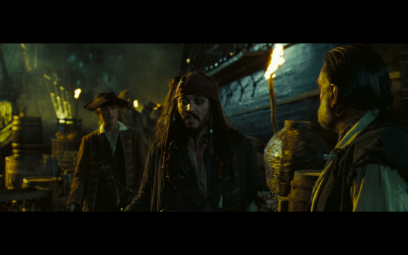Pirates of the Caribbean Dead Man's Chest - 1165