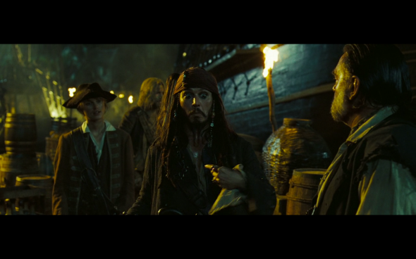 Pirates of the Caribbean Dead Man's Chest - 1166
