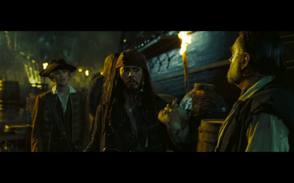 Pirates of the Caribbean Dead Man's Chest - 1167