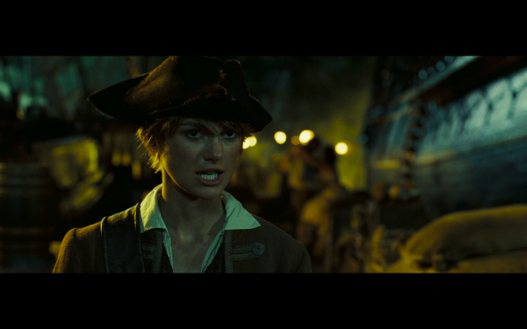 Pirates of the Caribbean Dead Man's Chest - 1169