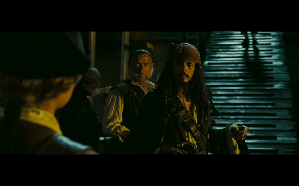 Pirates of the Caribbean Dead Man's Chest - 1170