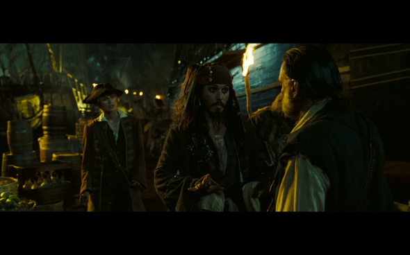Pirates of the Caribbean Dead Man's Chest - 1171