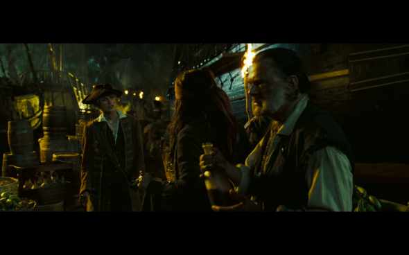 Pirates of the Caribbean Dead Man's Chest - 1172