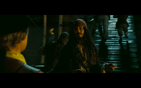 Pirates of the Caribbean Dead Man's Chest - 1174