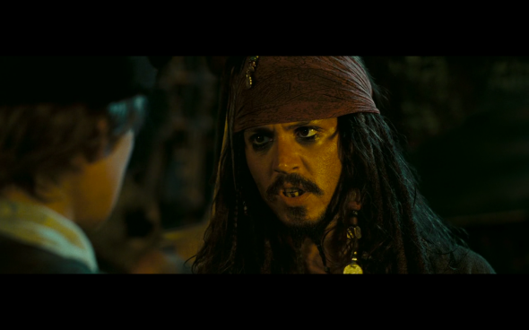 Pirates of the Caribbean Dead Man's Chest - 1176