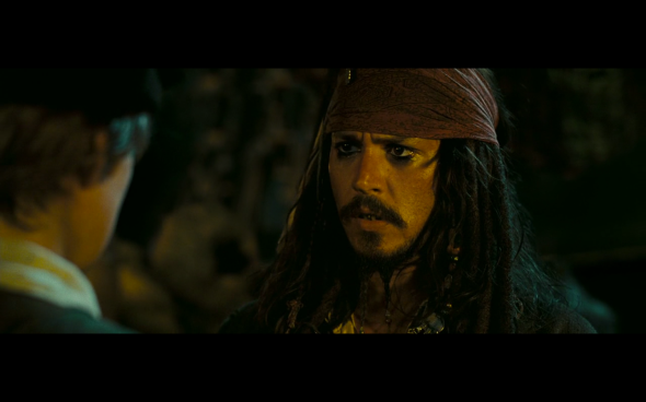 Pirates of the Caribbean Dead Man's Chest - 1177