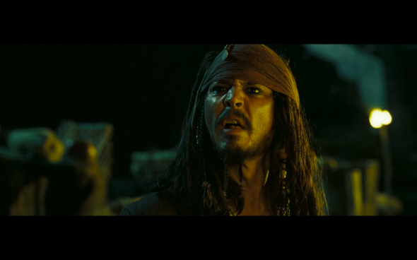 Pirates of the Caribbean Dead Man's Chest - 1182