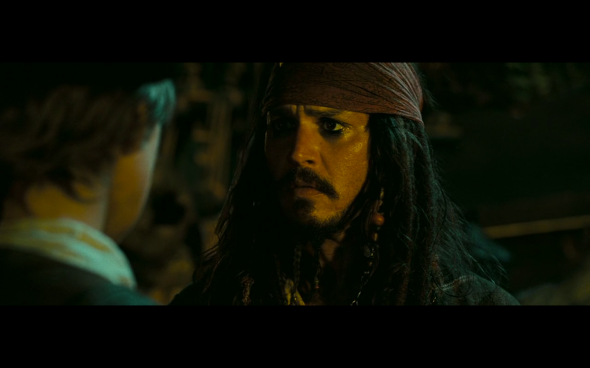 Pirates of the Caribbean Dead Man's Chest - 1184