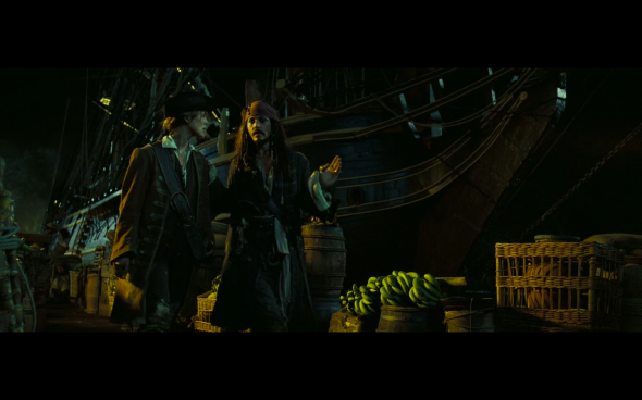 Pirates of the Caribbean Dead Man's Chest - 1189