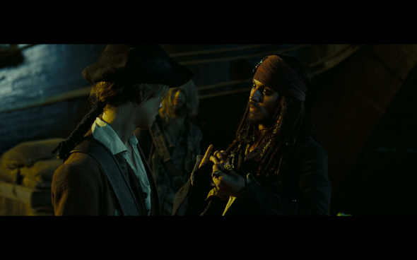 Pirates of the Caribbean Dead Man's Chest - 1191