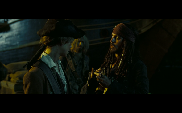 Pirates of the Caribbean Dead Man's Chest - 1192