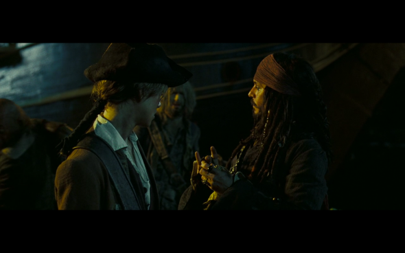 Pirates of the Caribbean Dead Man's Chest - 1193