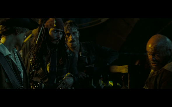 Pirates of the Caribbean Dead Man's Chest - 1194