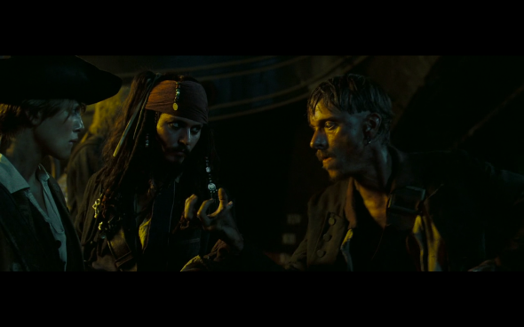 Pirates of the Caribbean Dead Man's Chest - 1195