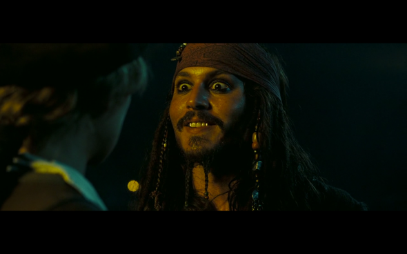 Pirates of the Caribbean Dead Man's Chest - 1197