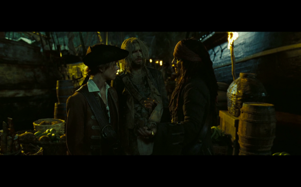 Pirates of the Caribbean Dead Man's Chest - 1198