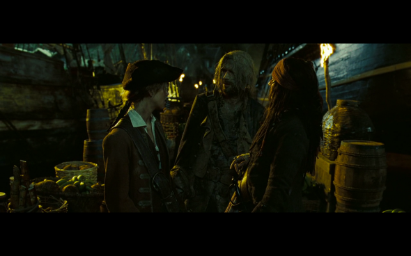 Pirates of the Caribbean Dead Man's Chest - 1199