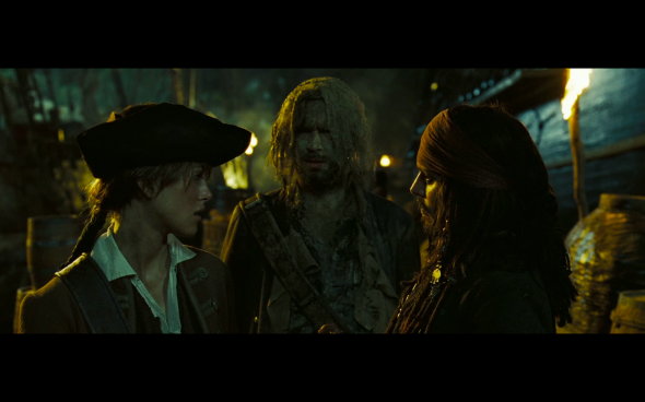 Pirates of the Caribbean Dead Man's Chest - 1203