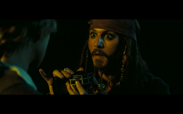 Pirates of the Caribbean Dead Man's Chest - 1204