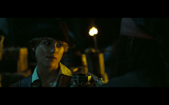 Pirates of the Caribbean Dead Man's Chest - 1205