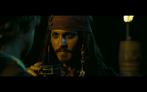Pirates of the Caribbean Dead Man's Chest - 1208