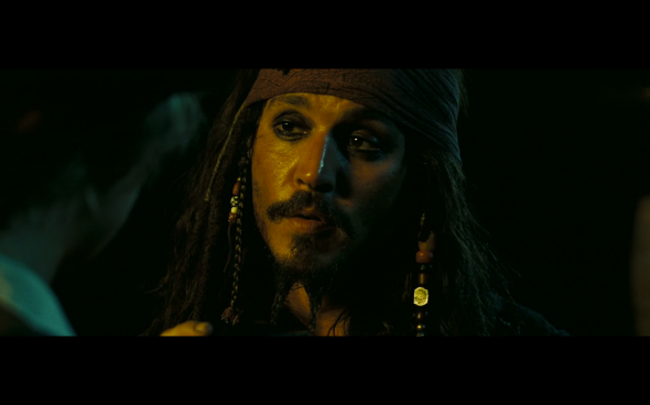 Pirates of the Caribbean Dead Man's Chest - 1211