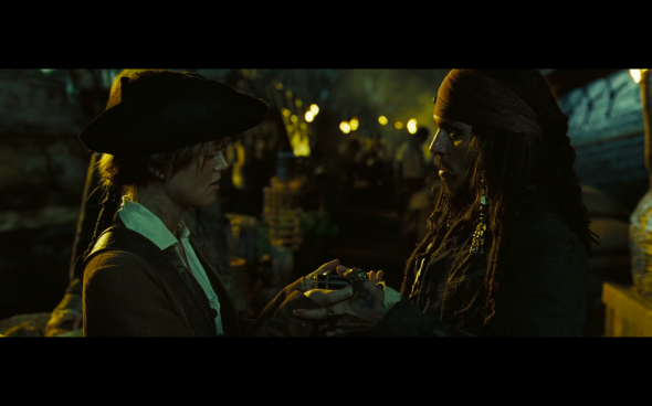 Pirates of the Caribbean Dead Man's Chest - 1212