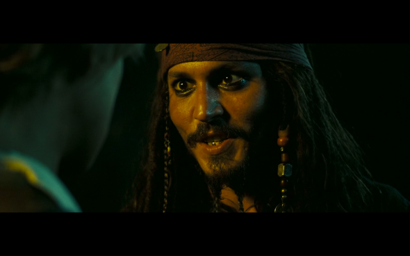 Pirates of the Caribbean Dead Man's Chest - 1213