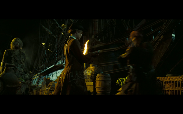Pirates of the Caribbean Dead Man's Chest - 1216