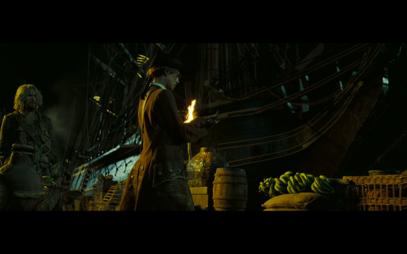 Pirates of the Caribbean Dead Man's Chest - 1217