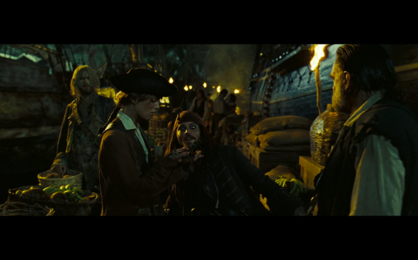 Pirates of the Caribbean Dead Man's Chest - 1221