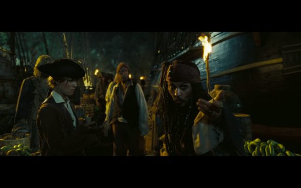 Pirates of the Caribbean Dead Man's Chest - 1222