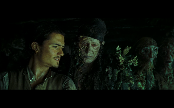Pirates of the Caribbean Dead Man's Chest - 1238